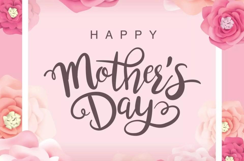 Celebrate the World's Best Moms!