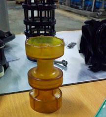 фото ремонт клапану clack