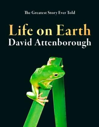 Life on Earth (hardback)
