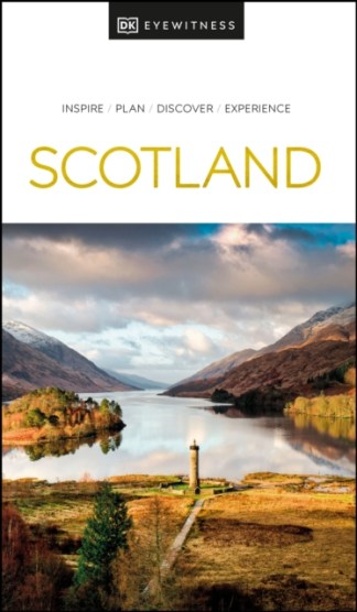 DK Eywitness Scotland