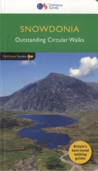 Snowdonia Outstanding Circular Walks
