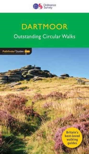 Dartmoor: Outstanding Circular Walks