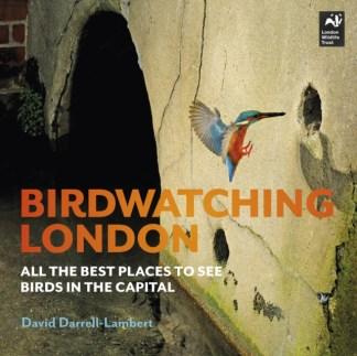 Birdwatching London