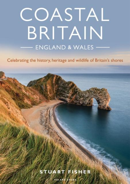 Coastal Britain: England and Wales. A new Aquaterra Publishing site.