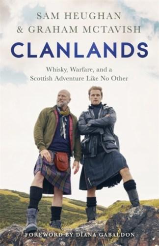 Clanlands: Whisky, Warfare