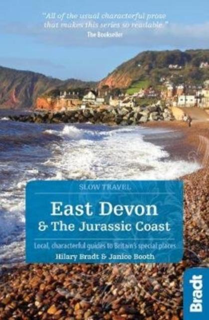 East Devon and Jurassic Coast