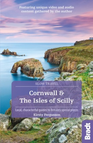 Cornwall and the Isles of Scilly