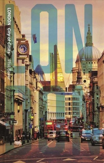 London : City of Cities