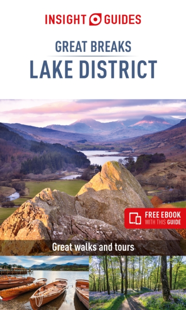 Insight Guides Great Breaks the Lake District