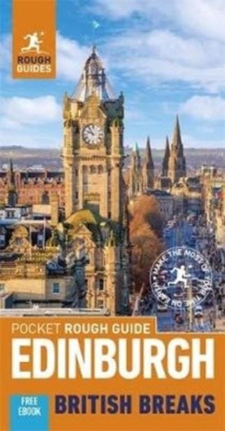 Pocket Rough Guide British Breaks Edinburgh