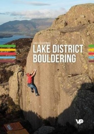 Lake District Bouldering