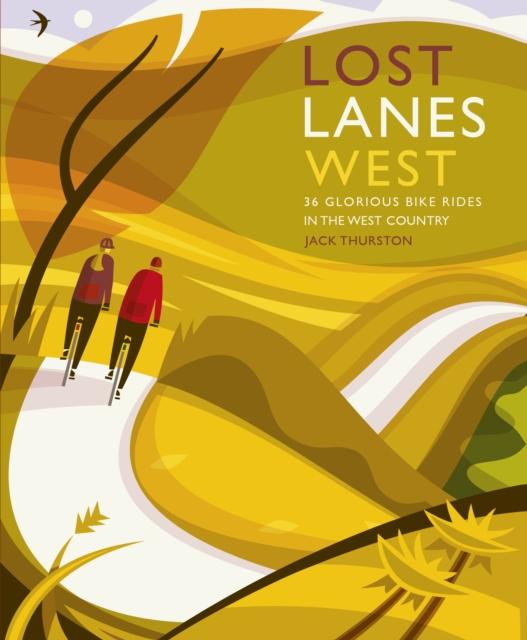 Lost Lanes West