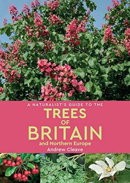 Naturalists guide to trees