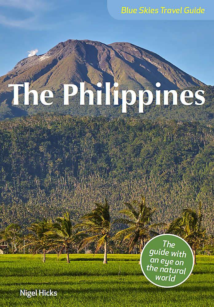 Blue Skies Travel Guide: the Philippines