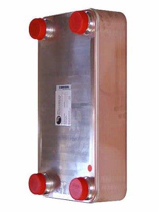 Plattenwärmetauscher ATT-P0045
