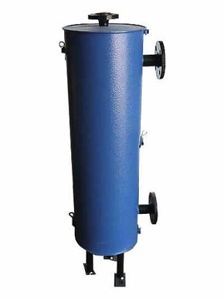 Röhrenwärmetauscher ATT-RE0155