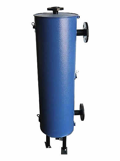 Röhrenwärmetauscher ATT-RE0166