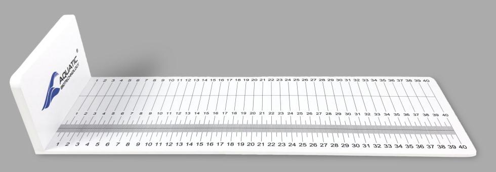 Ictiómetro, otro instrumental