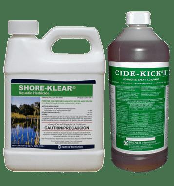 Shore-Klear w Cide-Kick II-357x381