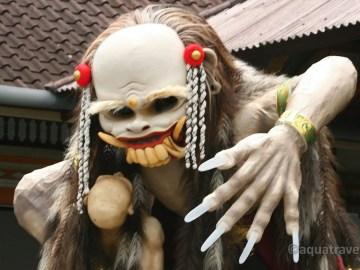 Figurina Ogoh Ogoh