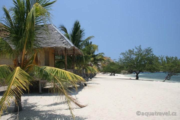 Seraya ostrov