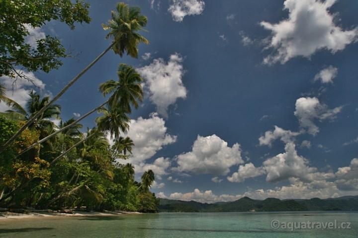 Harlem beach Papua
