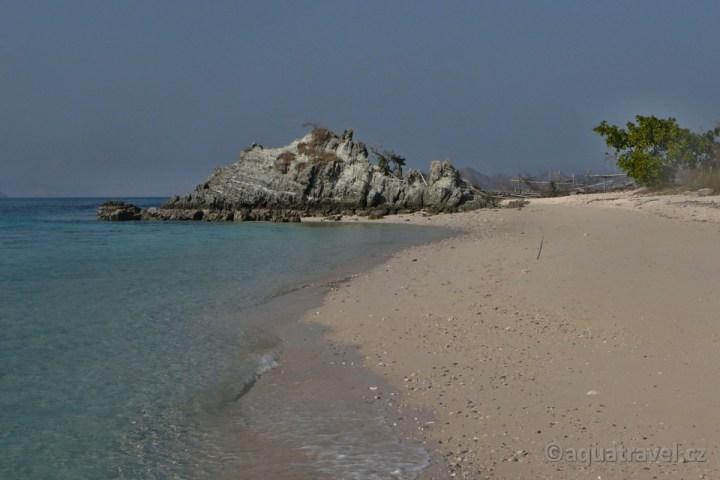 Bidadari ostrov u Floresu