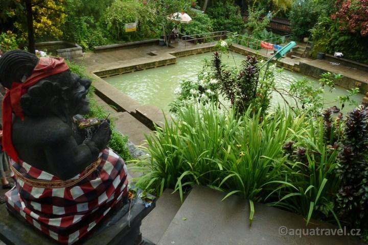 Sirné lázně Banjar