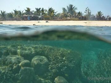 Keramat ostrov jedné rodiny. Exotická dovolená