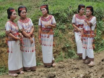 Ceremonie na Toraja