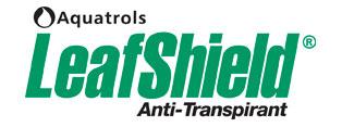 LeadShield Anti-Transpirant Logo by Aquatrols
