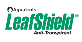 LeafShield Anti-Transpirant Logo by Aquatrols