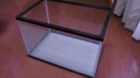 水際の白い汚れ・炭酸カルシウムを落とす方法