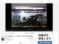 YouTubeチャンネル&Google+ページ開設!・初カメ動画投稿!