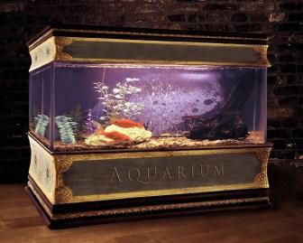 アクアリウム水槽(熱帯魚・金魚・水草)のおすすめと選び方