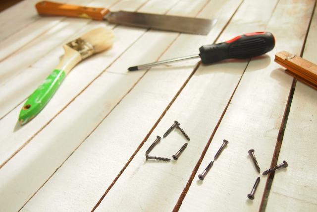 DIY道具