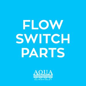 Flow Switch Parts