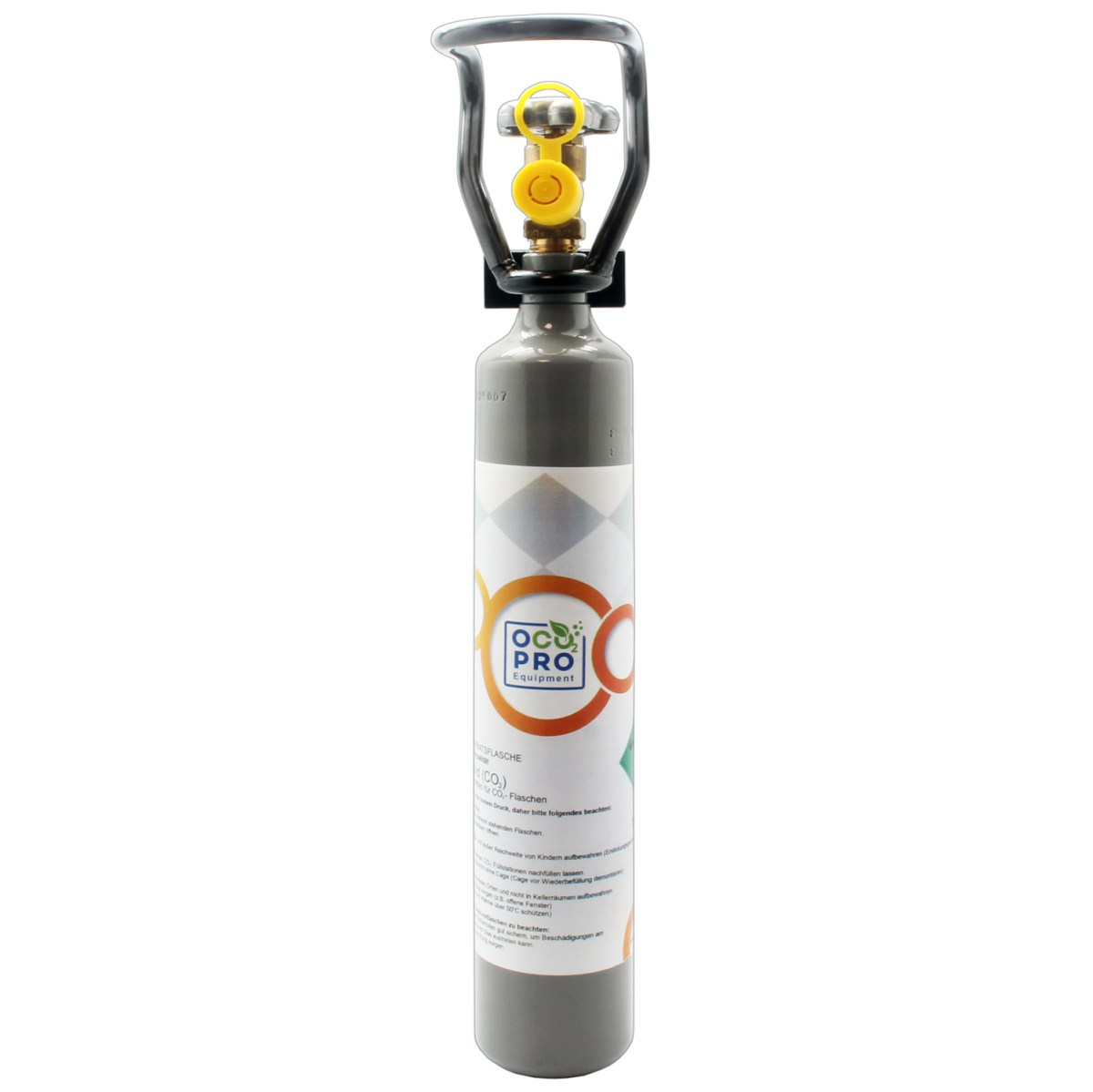 500g-Flasche