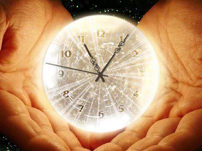 Toma el control de tu tiempo