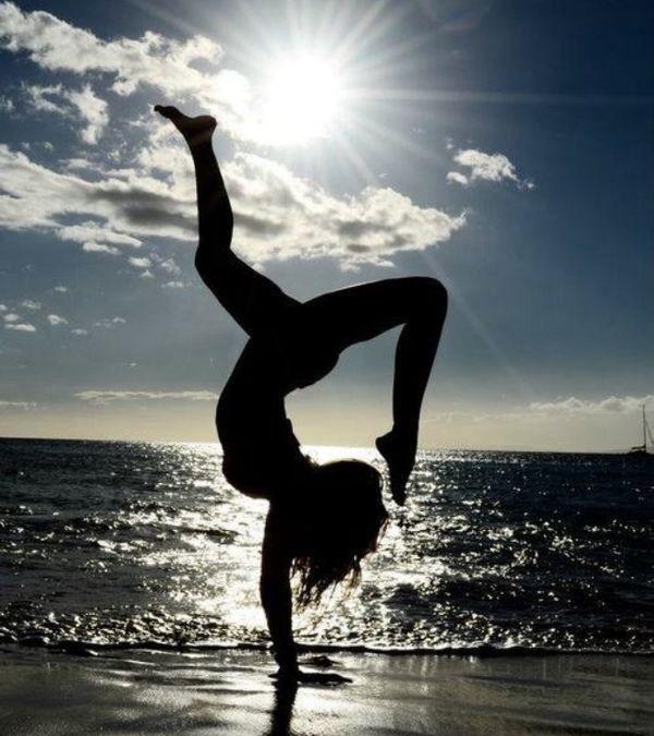 Impecabilidad personal, un juego de energías para lograr la armonia