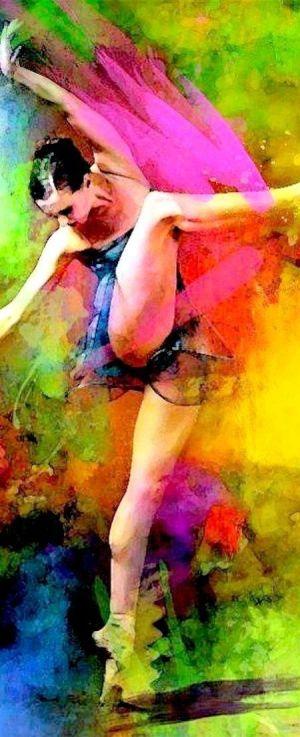 El arte desarrolla la creatividad