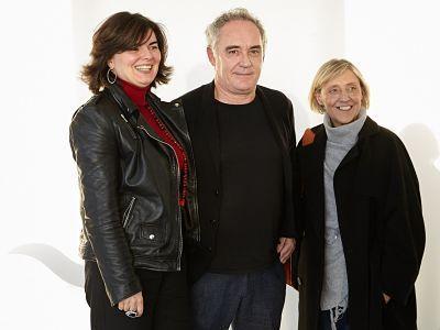 Conversaciones con… Ferran Adriá