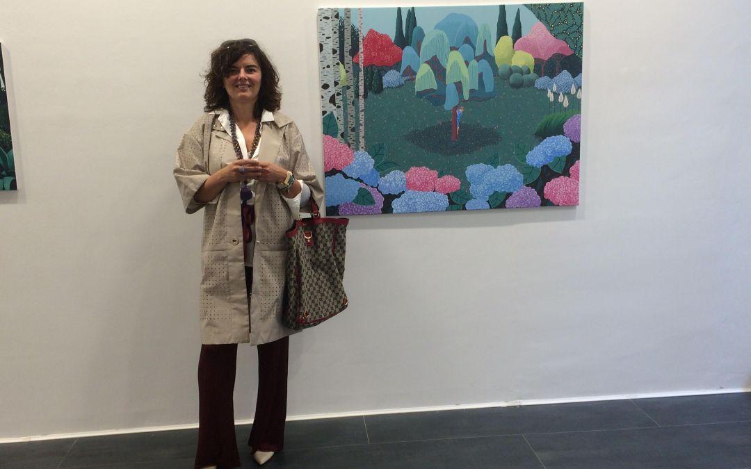 Encuentros con Alquimia…. Imaginación sin Fronteras: descubre la obra de arte que llevas dentro