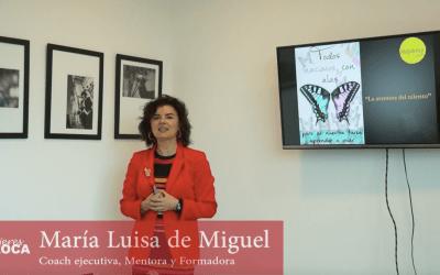 Video Conferencia «La aventura del talento» Clausura Programa Mujeres Roca OMA Perú