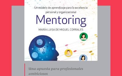 La Revista Diffusion Sport recomienda mi libro «Mentoring, un modelo de aprendizaje para la excelencia personal y organizacional»