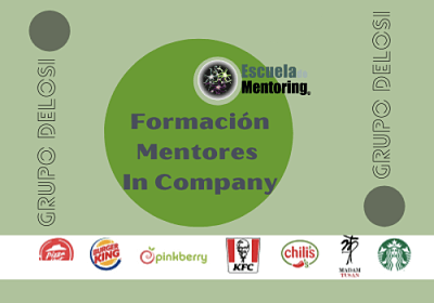 Formación Mentores Organizacionales para Grupo Franquicias en Perú