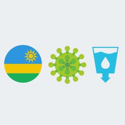 Rwanda Covid WASH