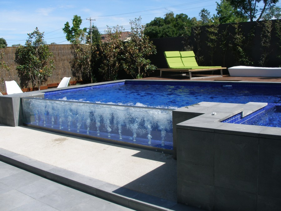 Above Ground Swimming Pool Walls