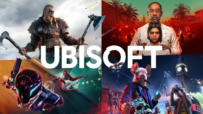 Watch Dogs Legion, Assassin's Creed Valhalla y las sorpresas presentadas en el Ubisoft Forward