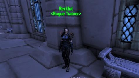 Reckful: Blizzard homenajea a Reckful añadiendo NPC en World of Warcraft